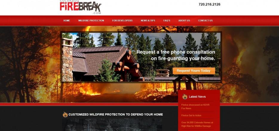 Colorado Firebreak