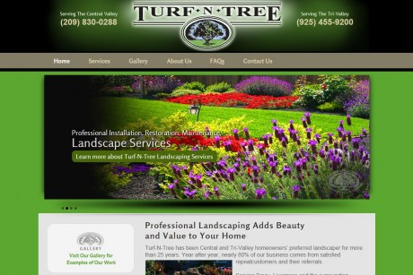 Turf-N-Tree Landscaping