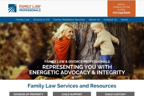 Divorce Lawyer Denver