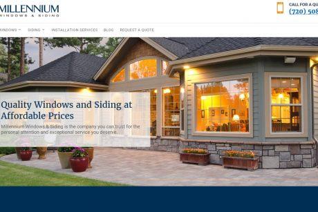 Windows and Siding Dealer, Installation