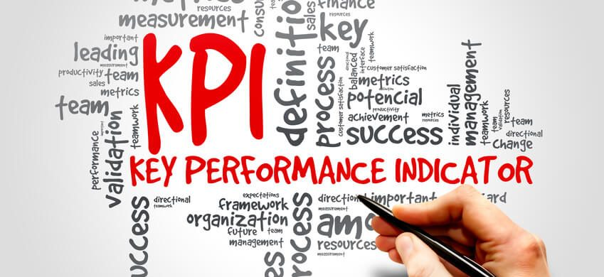 key performance indicators for SEO
