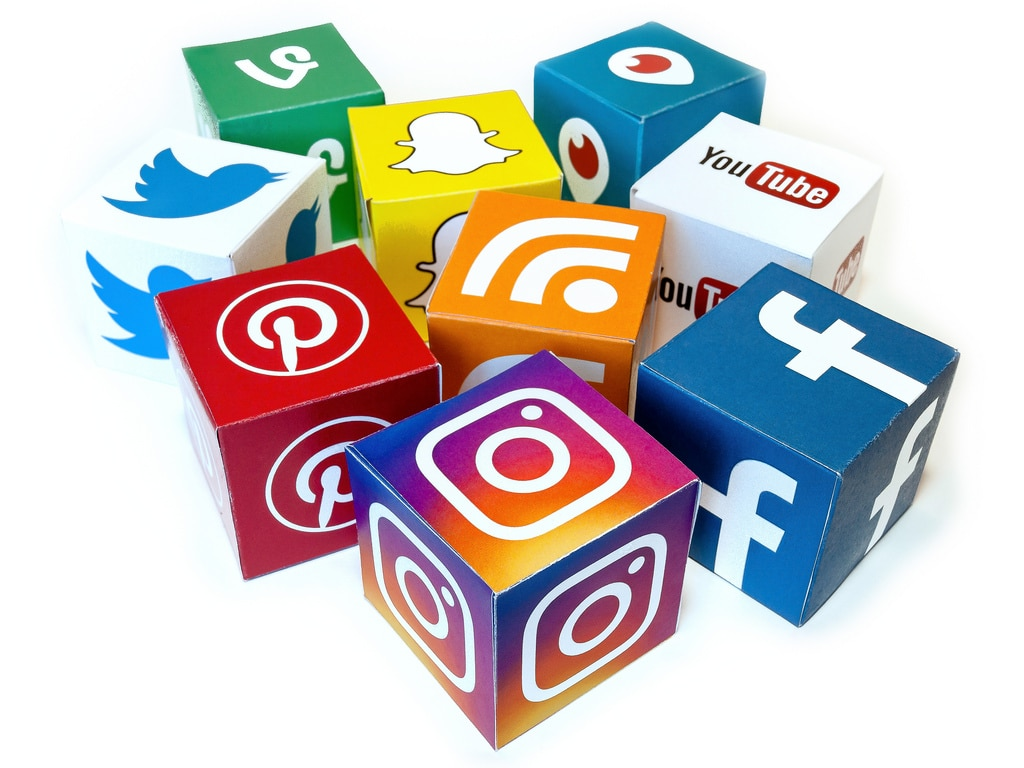 social media option one Why social media is important for your personal and professional life these sites offer many different options to share information and have different users on each one as a result, the more sites your business is on.